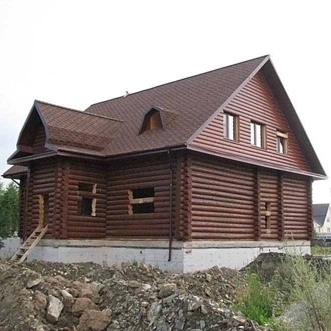 Проекты домов, загородных коттеджей, дач